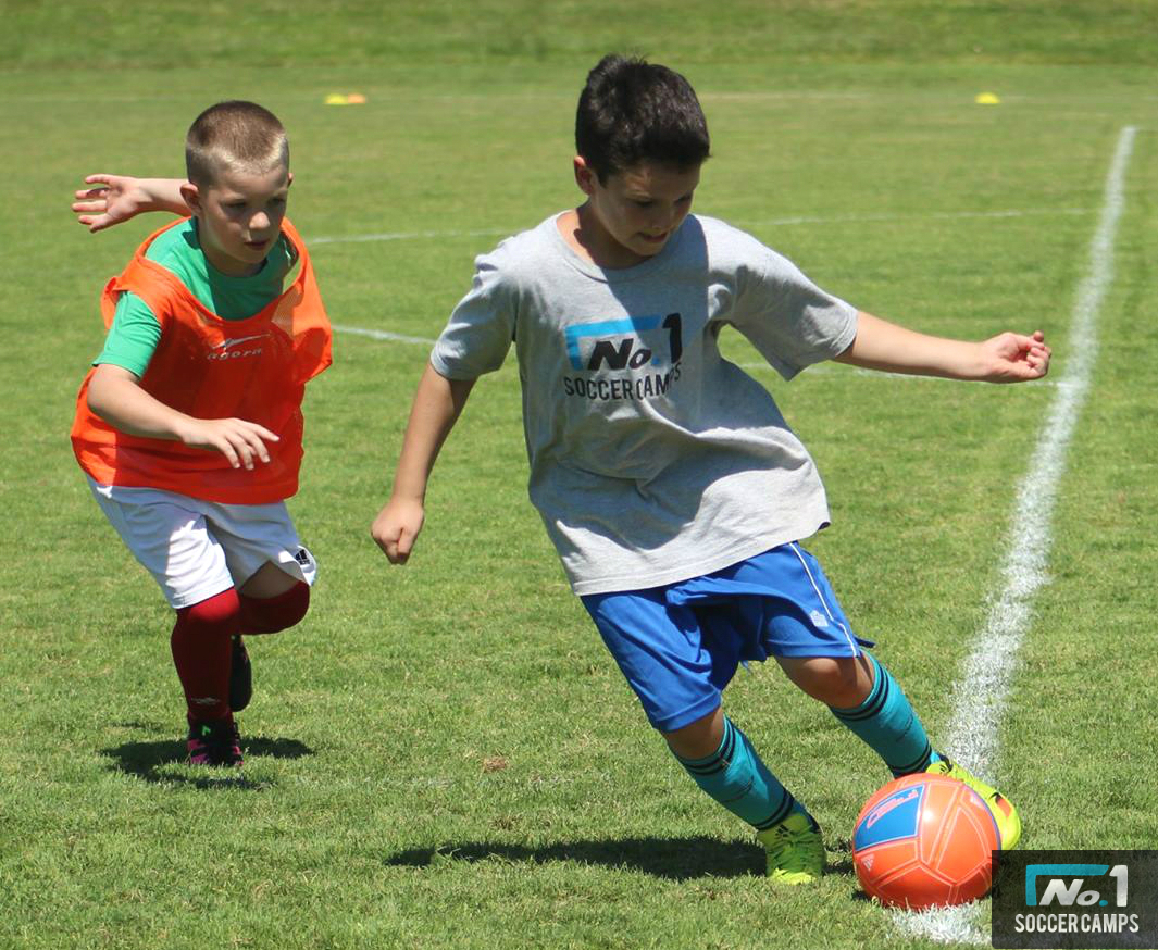 Youth Academy Meets Distinct Needs of Younger Players