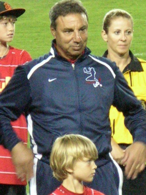 In Memory of Tony DiCicco